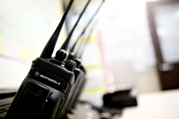 Radio Hire and Rentals